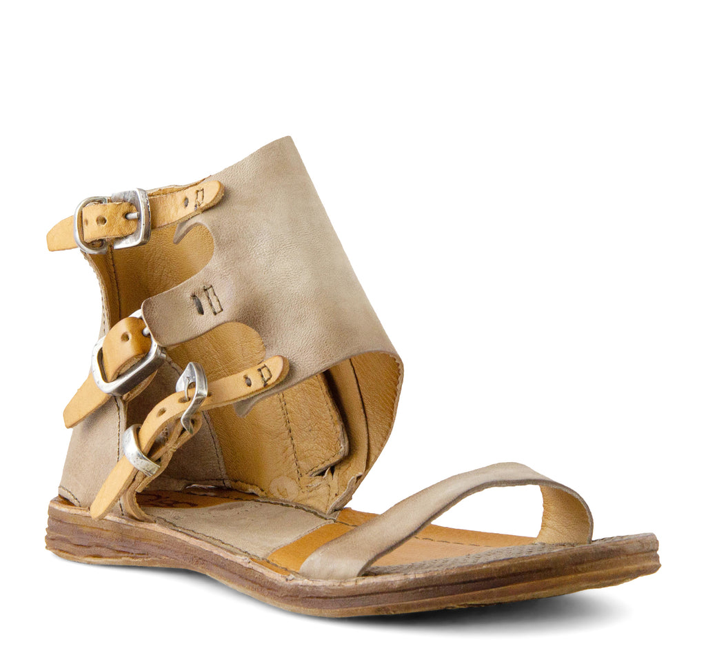 A.S.98 Reese Sandal - A.S.98 - On The EDGE