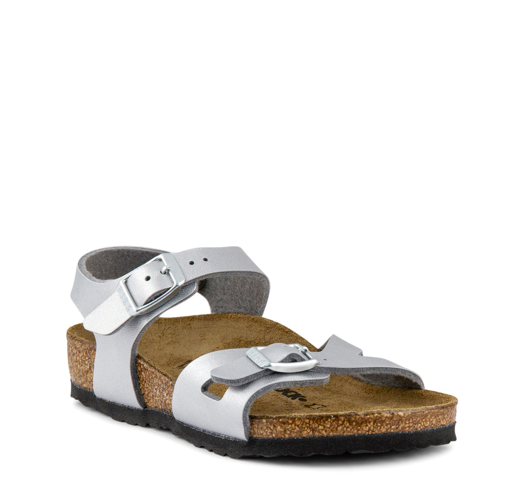 Birkenstock Rio Birko-Flor Kids' Sandal - Birkenstock - On The EDGE