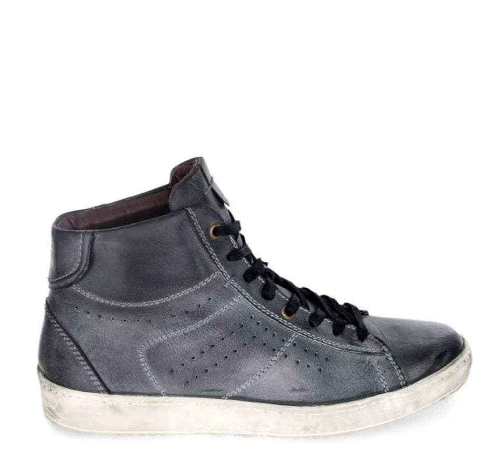 ROAN Roost Sneaker in Dark Grey - ROAN - On The EDGE