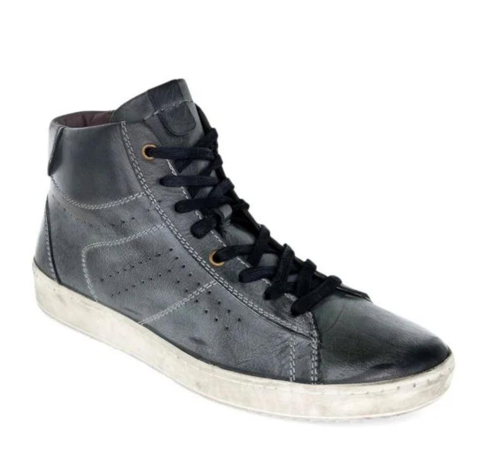 ROAN Roost Sneaker in Dark Grey