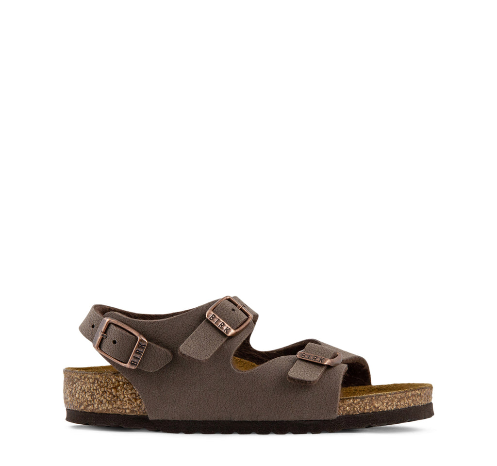 Birkenstock Roma Birko-Flor Kids' Sandal - On The EDGE