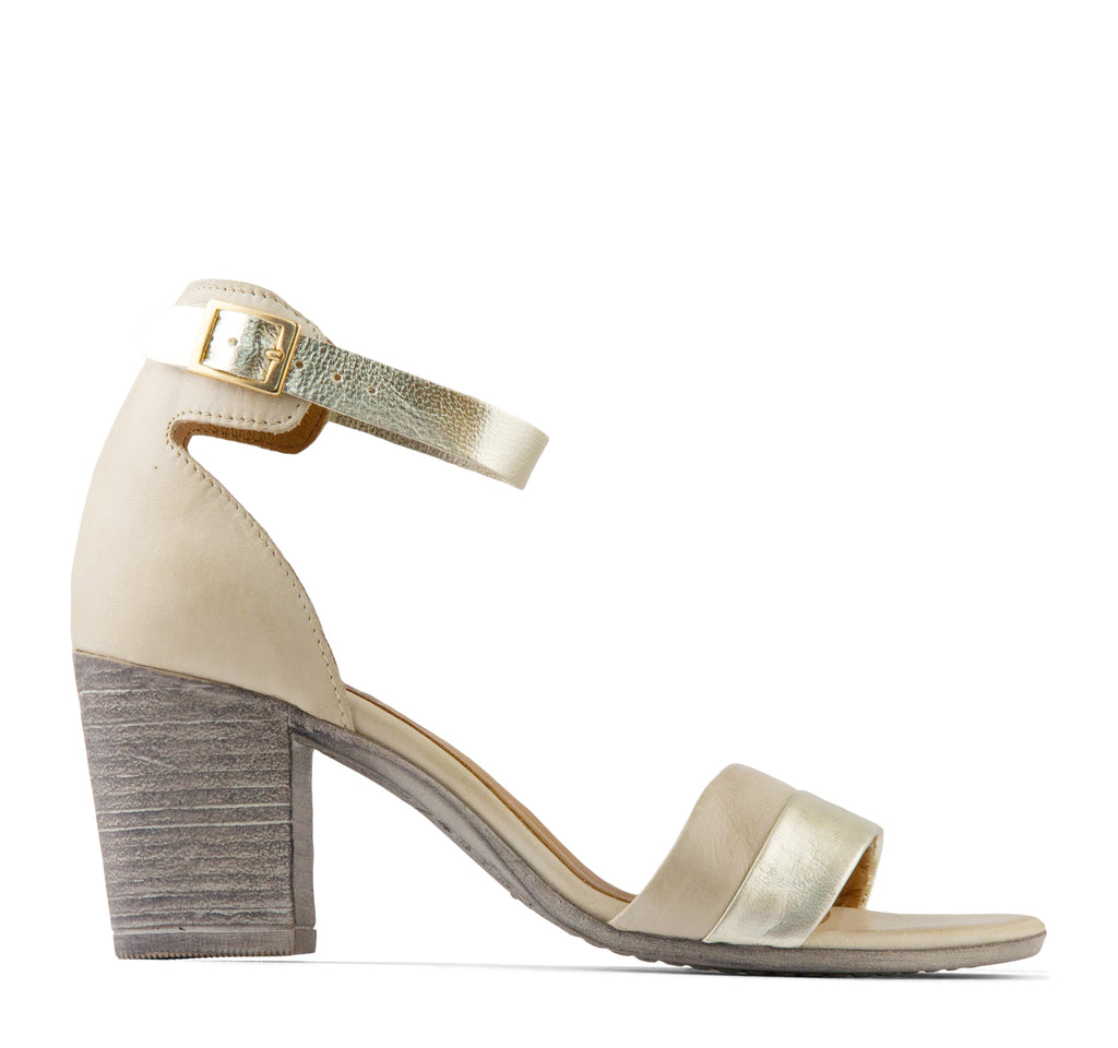 Miz Mooz Saint Sandal - Miz Mooz - On The EDGE