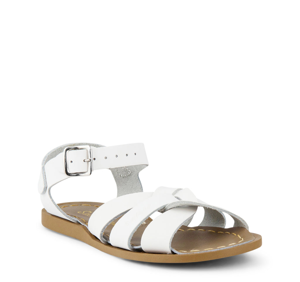 Salt Water Kids' Sandal - Hoy - On The EDGE