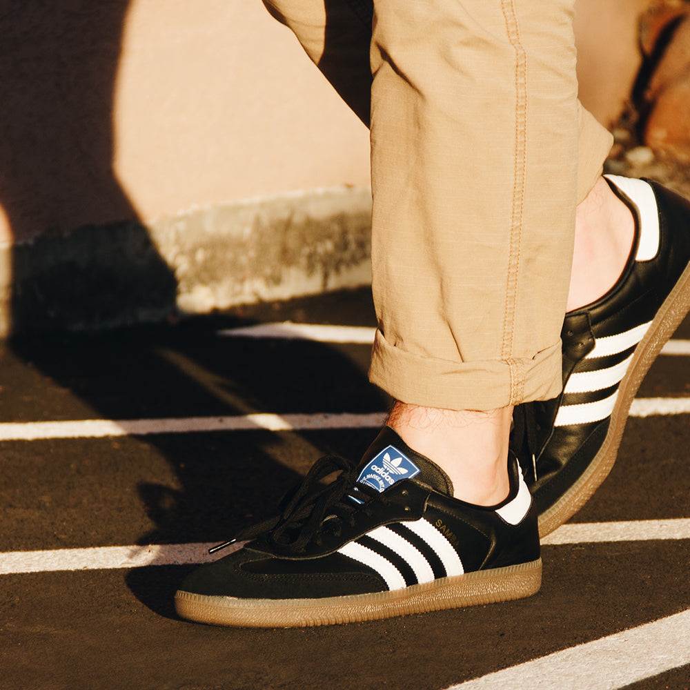 Adidas Samba OG Sneaker - Adidas - On The EDGE