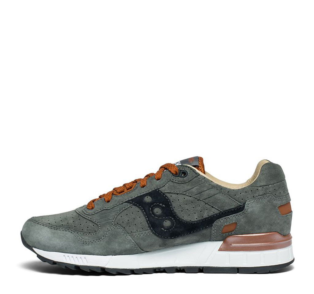 Saucony Shadow 5000 Weathered Men's Sneaker - Saucony - On The EDGE