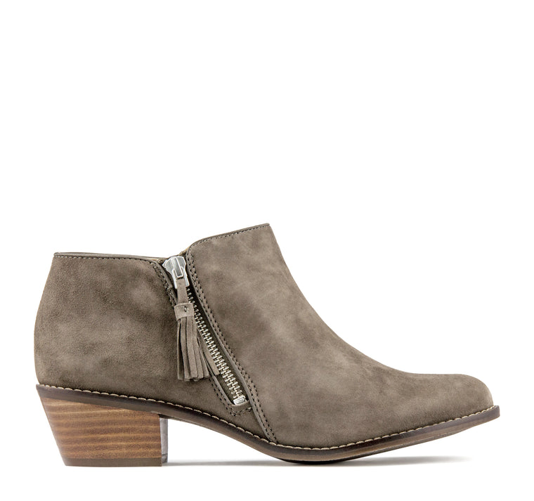 Vionic Joy Serena Women's Boot in Greige