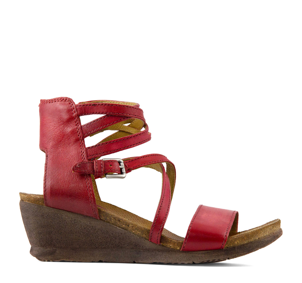 Miz Mooz Shay Sandal - On The EDGE