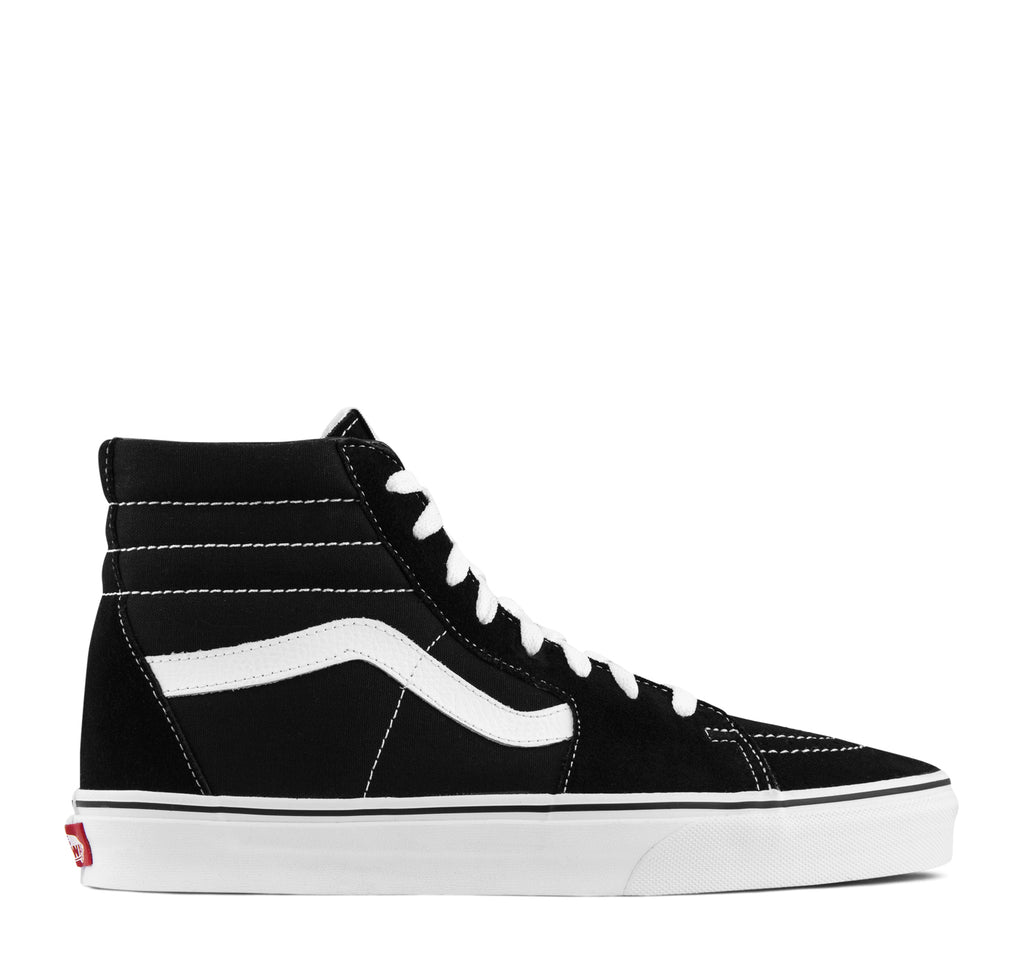 Vans SK8-Hi Sneaker - Vans - On The EDGE