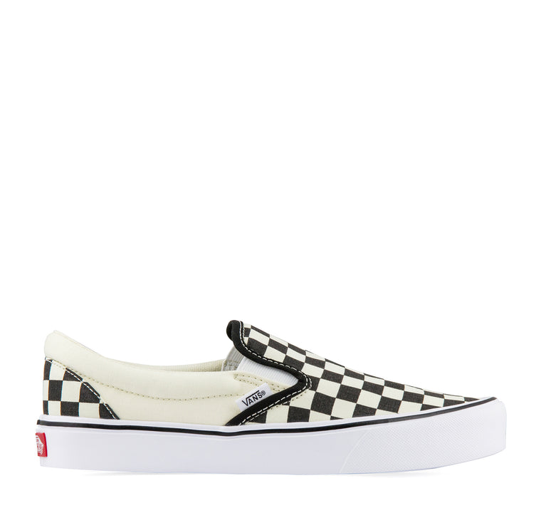 Vans Slip-On Lite - Checkerboard