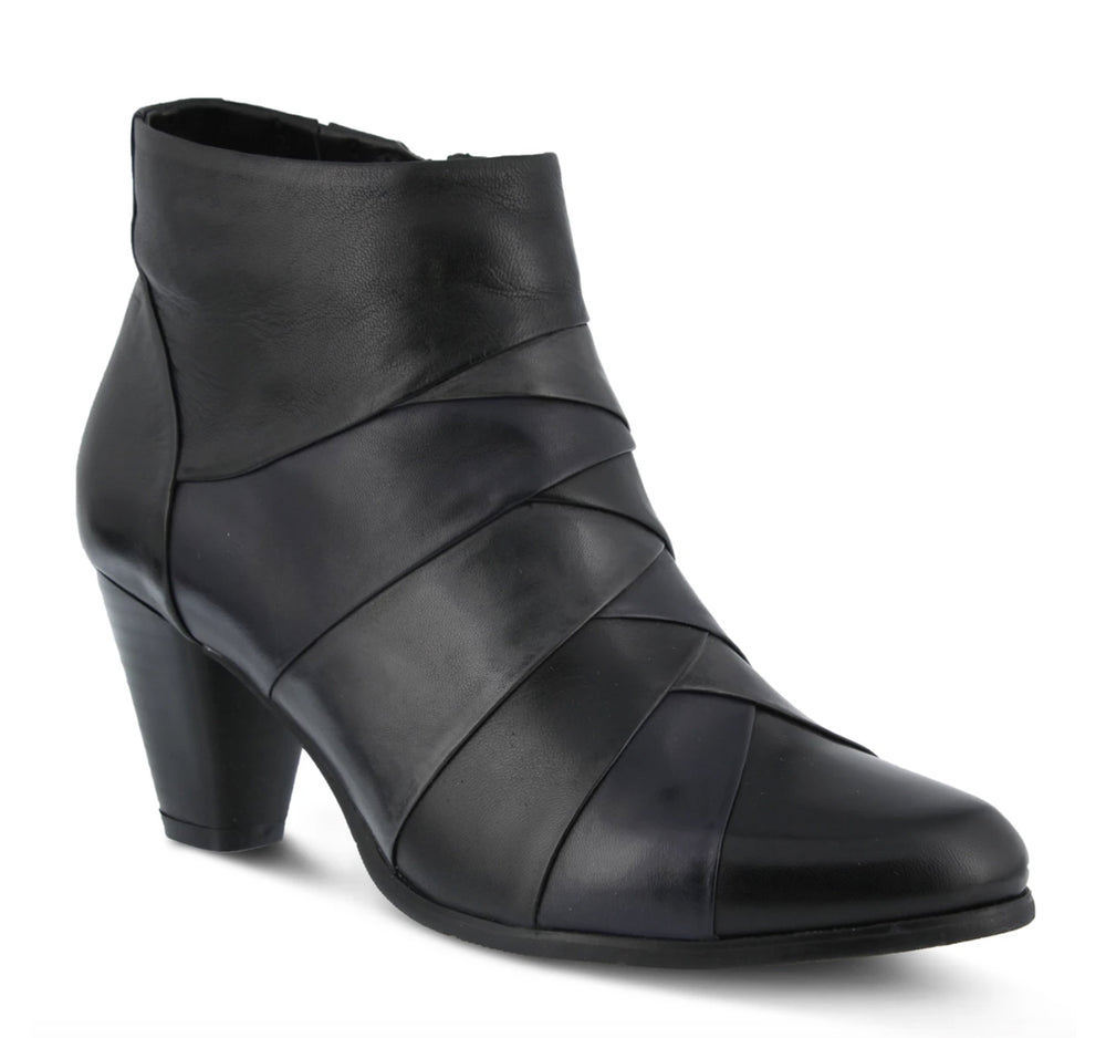 Spring Step Binzo Boot in Black - Spring Step - On The EDGE