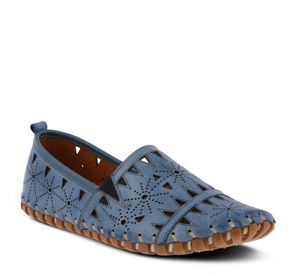 Spring Step Fusaro Loafer - Spring Step - On The EDGE