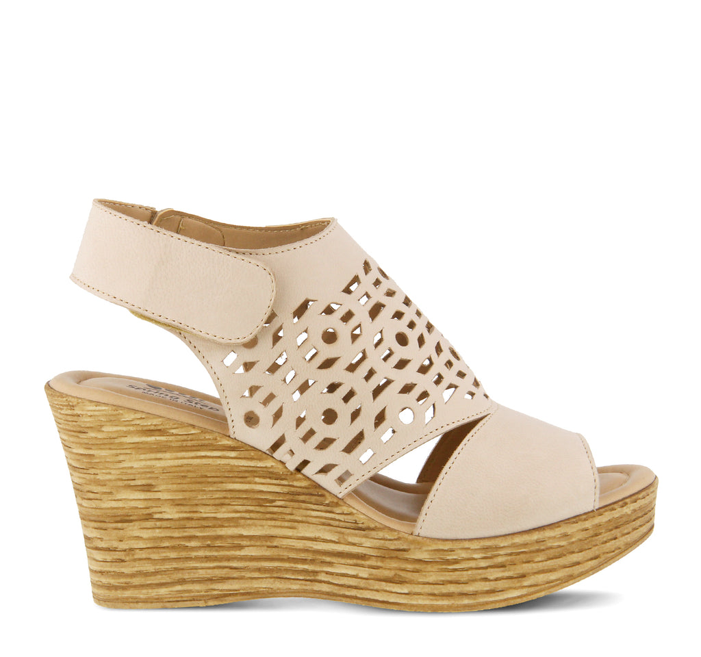 Spring Step Rokshana Sandal - Spring Step - On The EDGE