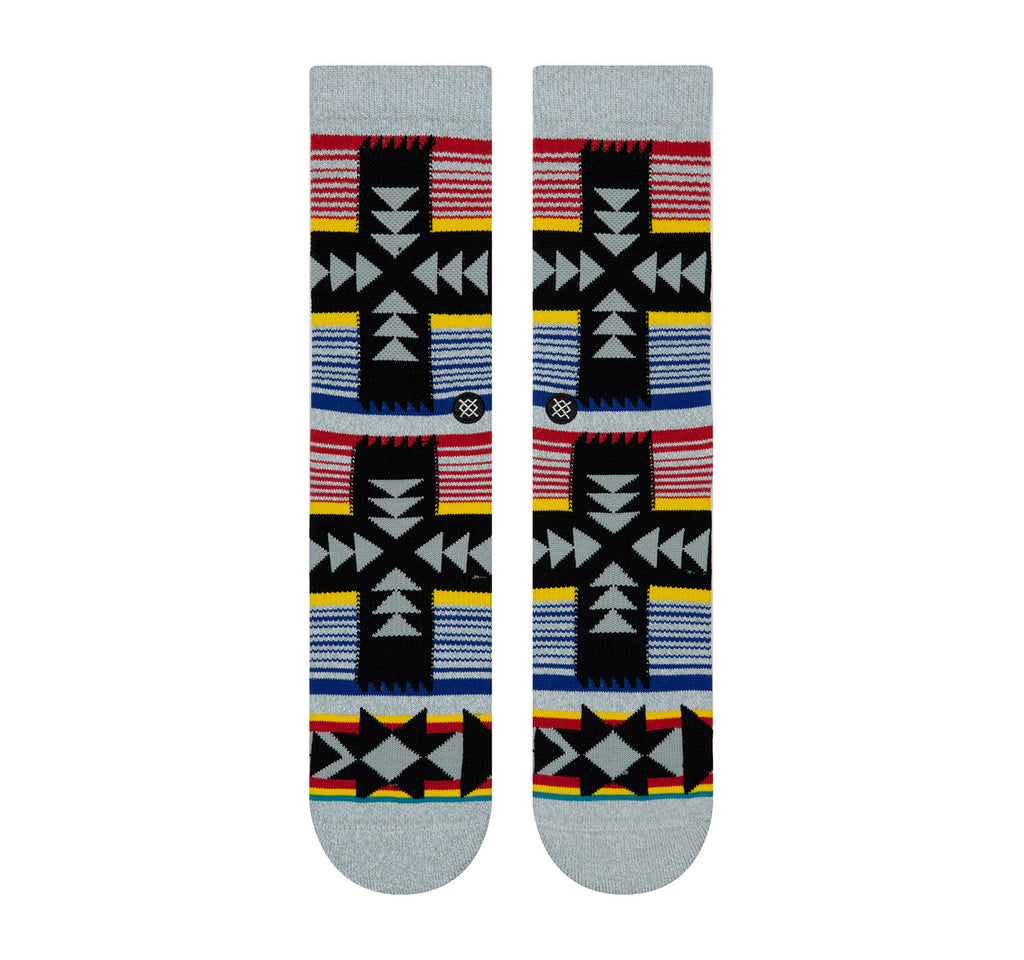 Stance Classic Crew Men's Socks in Canyonlands - Stance - On The EDGE