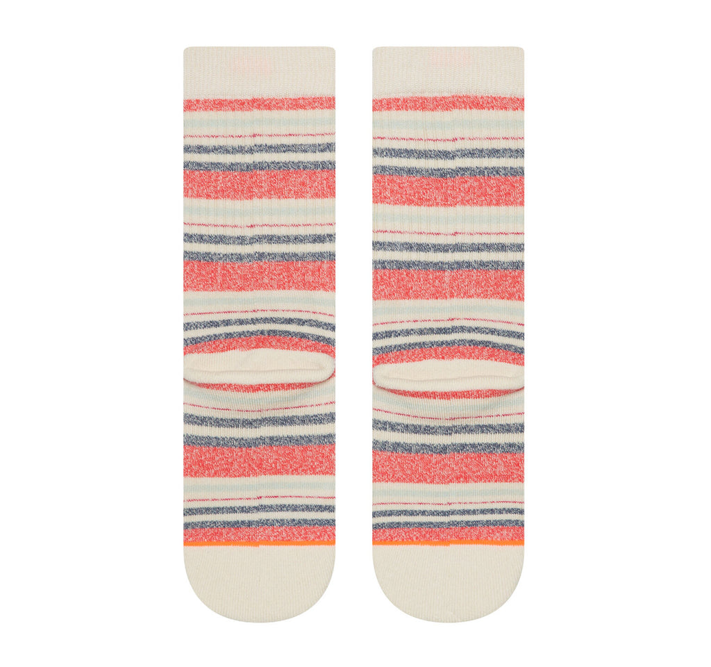 Stance Classic Crew Butter Blend Socks in Crossroad Crew - Stance - On The EDGE