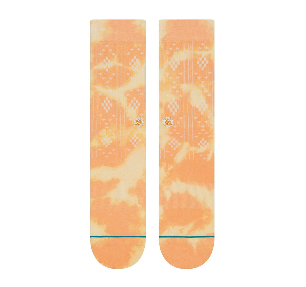 Stance Everyday Crew Men's Socks in Estero