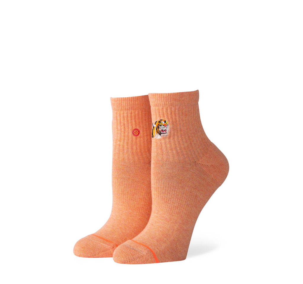 Stance Anklet Socks in Raja - Stance - On The EDGE