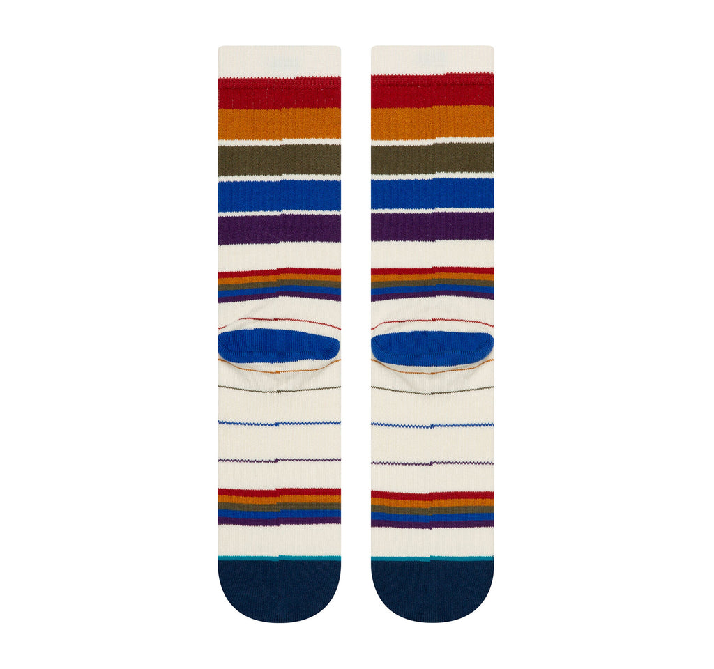 Stance Classic Crew Men's Socks in Slappy - Stance - On The EDGE