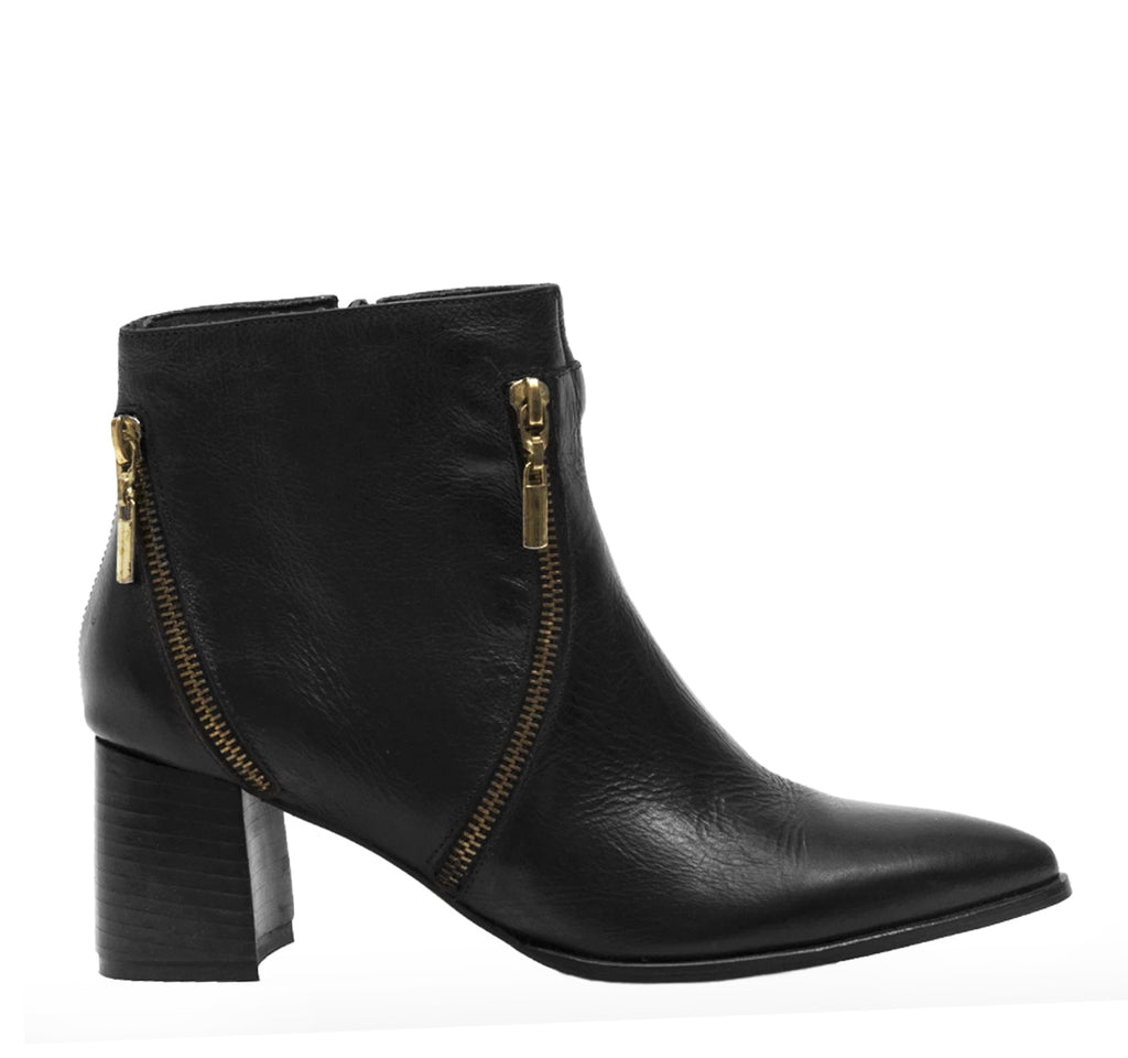Stivali Independent Boot in Black