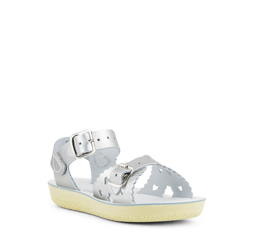 Salt Water Sweetheart Kids' Sandal - Hoy - On The EDGE