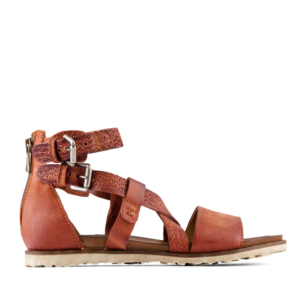 Miz Mooz Tucker Sandal - On The EDGE