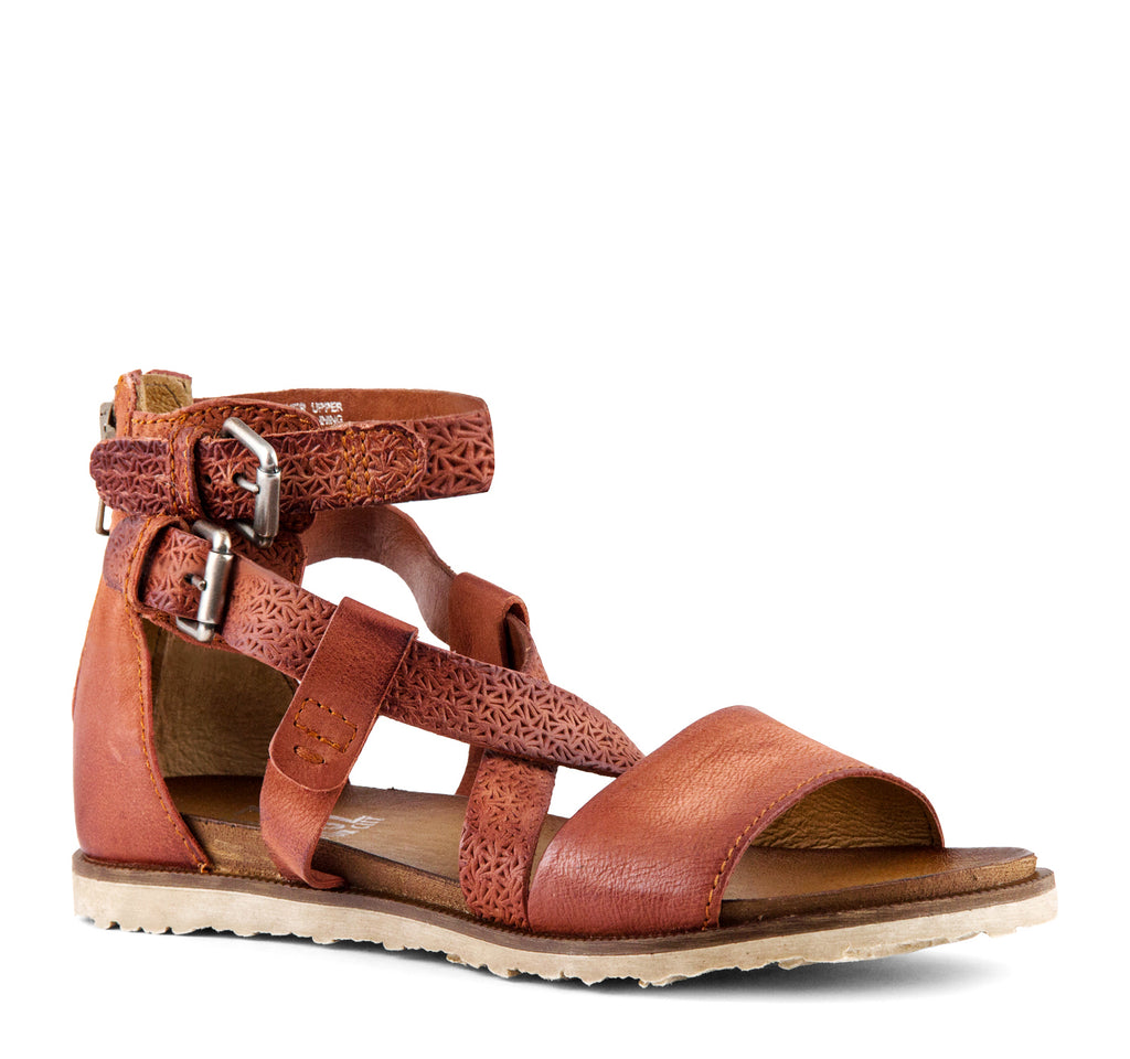 Miz Mooz Tucker Sandal - Miz Mooz - On The EDGE