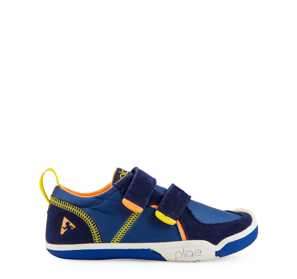 Plae Ty Kids' Sneaker - Plae - On The EDGE