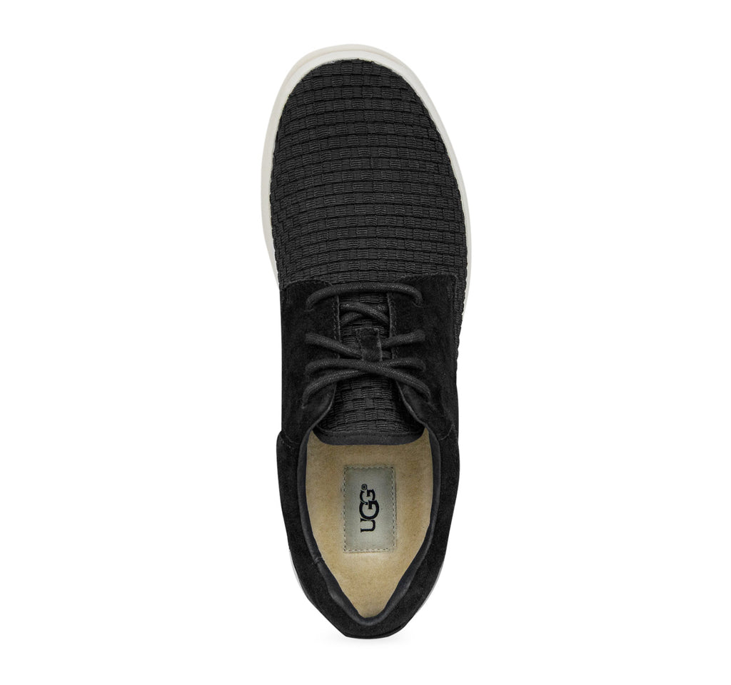UGG Hepner Woven Sneaker - On The EDGE
