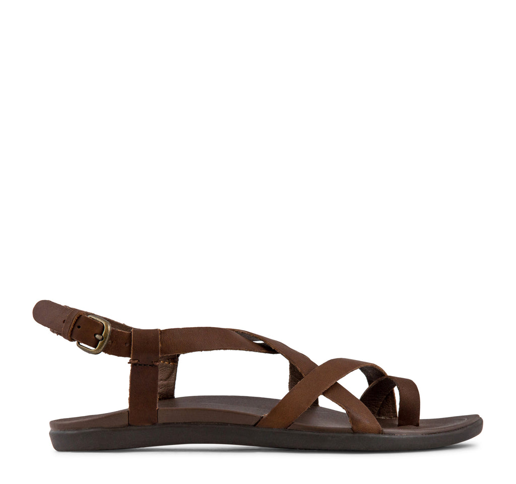 Olukai Upena Sandal - On The EDGE