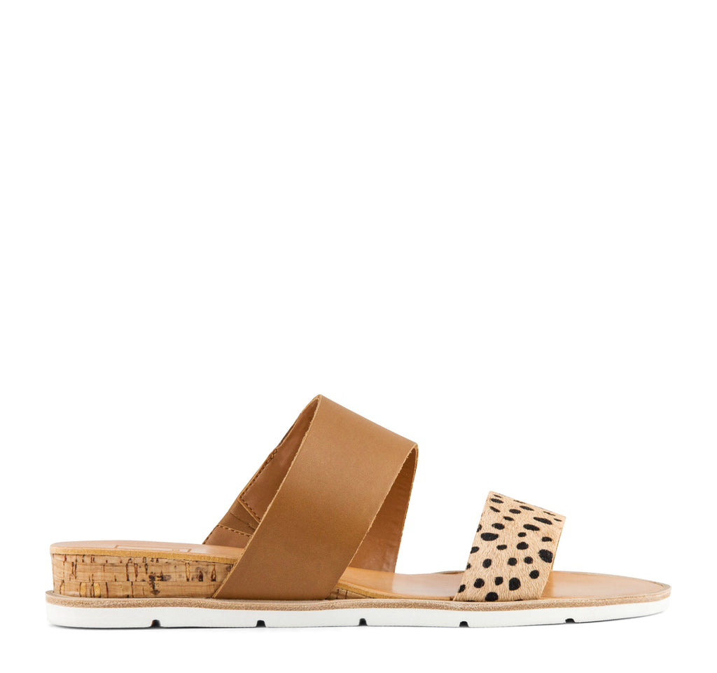 Dolce Vita Vala Sandal - Dolce Vita - On The EDGE