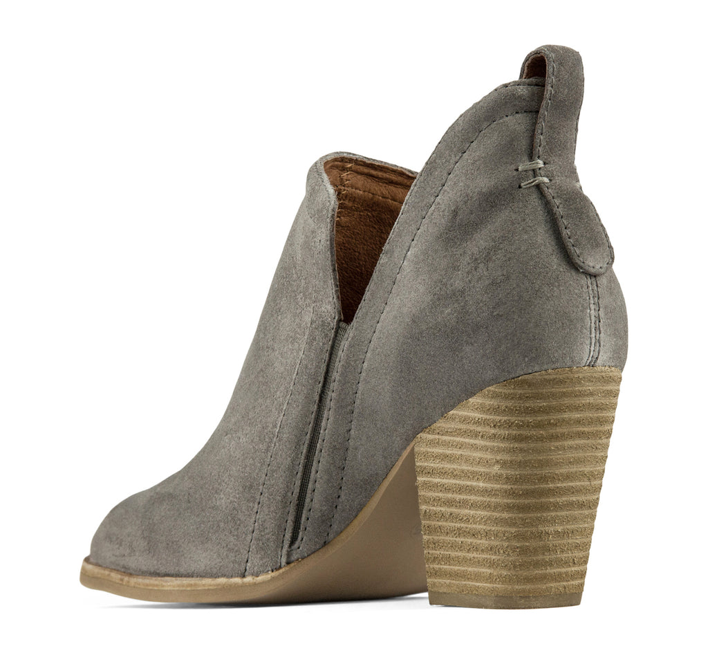 Jeffrey Campbell Vanhook Boot - Jeffrey Campbell - On The EDGE
