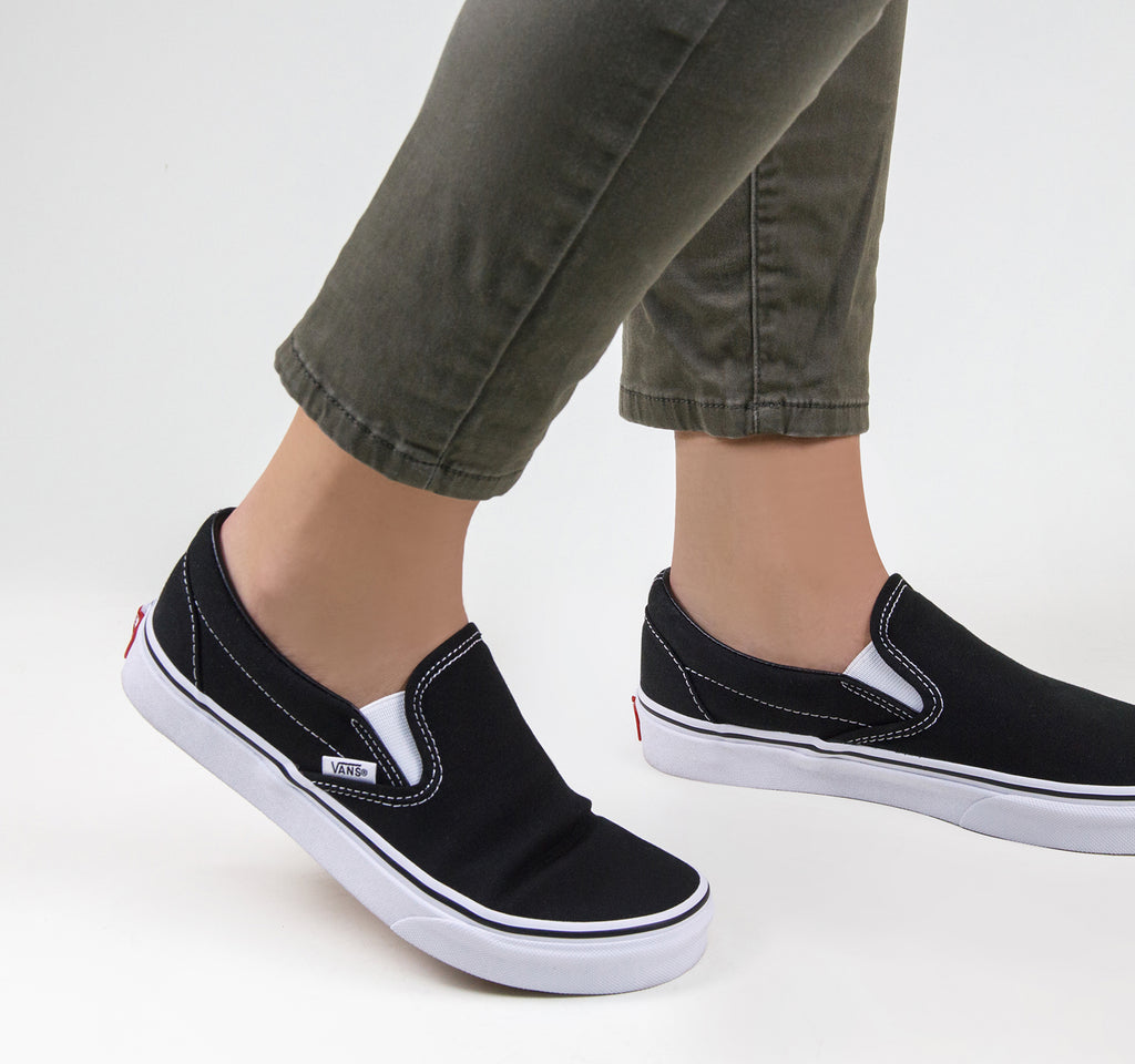 Vans Classic Slip-On Sneaker - On The EDGE