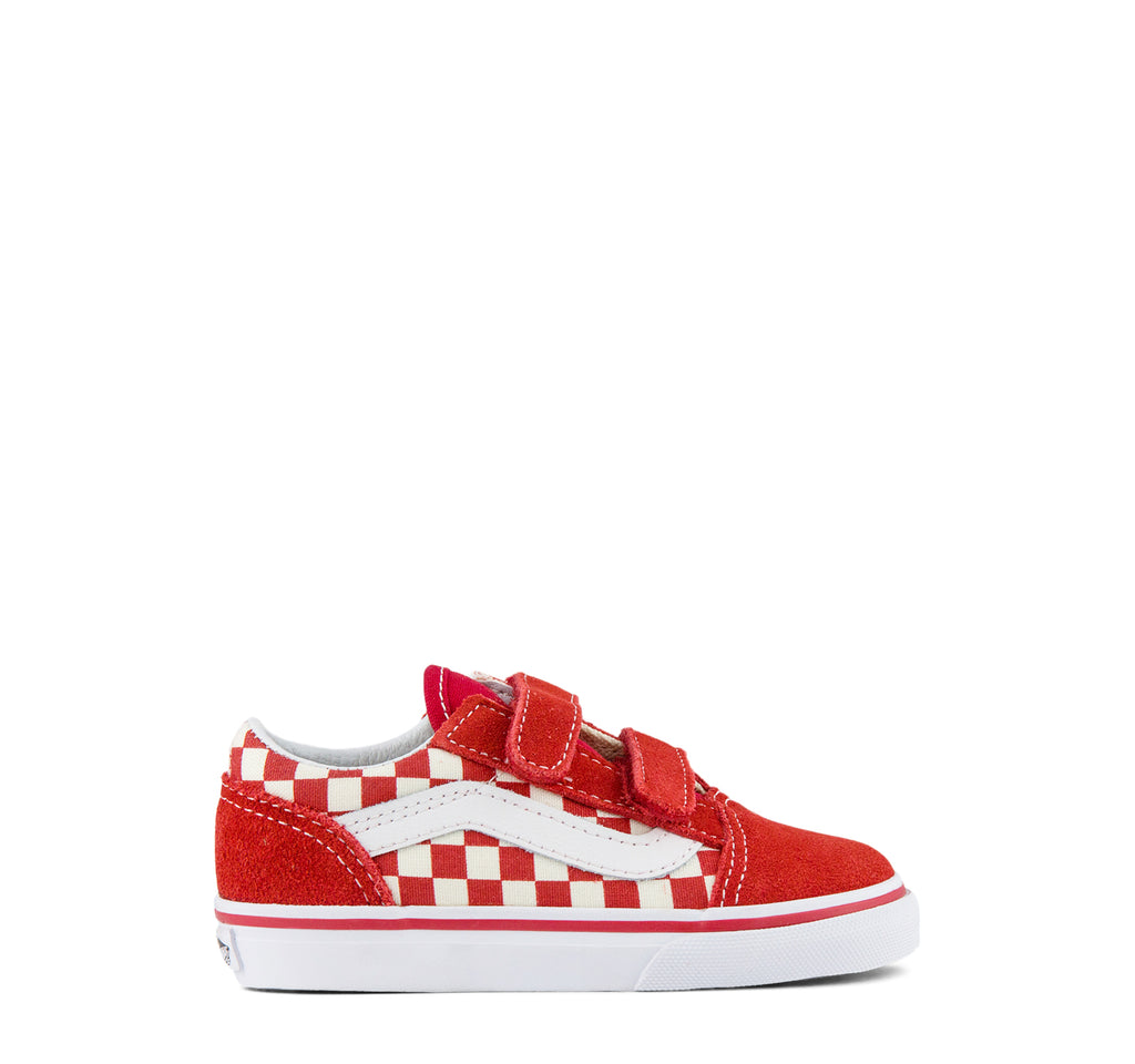 Vans Old Skool V Kids' Sneaker - On The EDGE