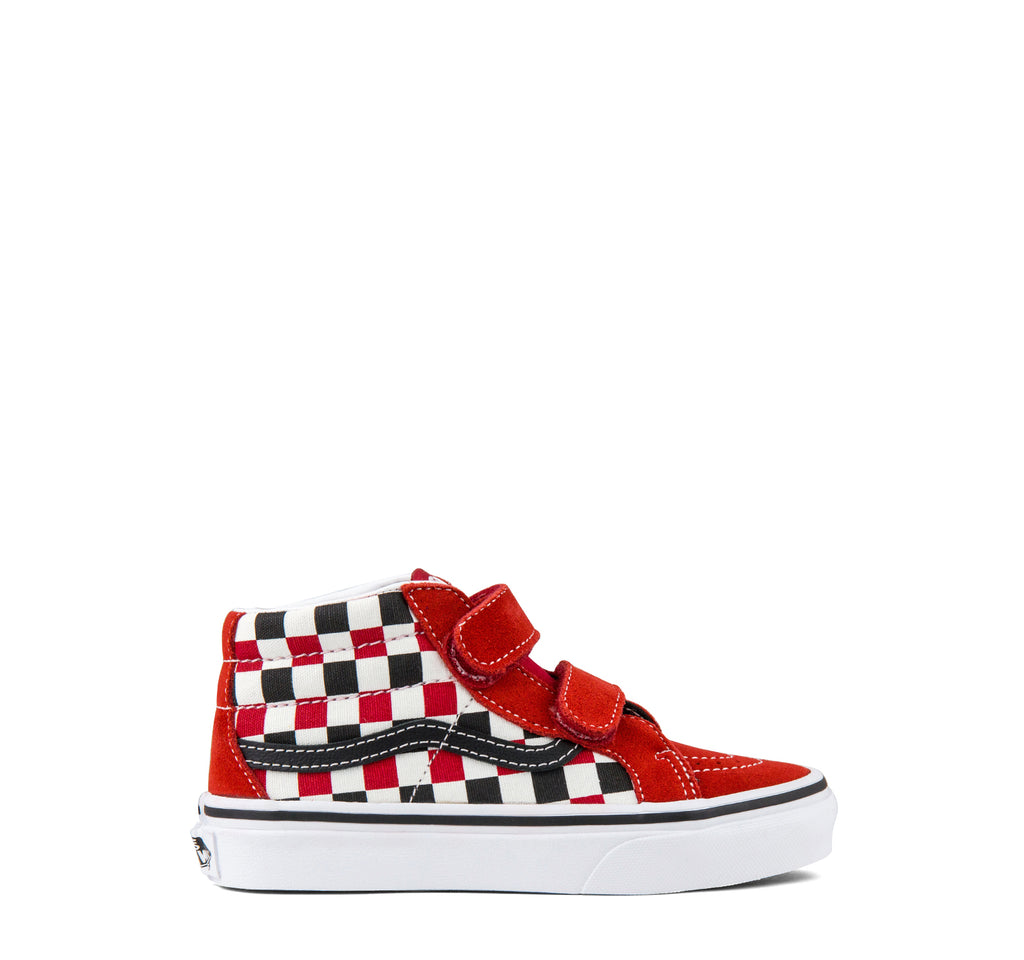 Vans Sk8-Mid Reissue V Kids' Sneaker - Vans - On The EDGE