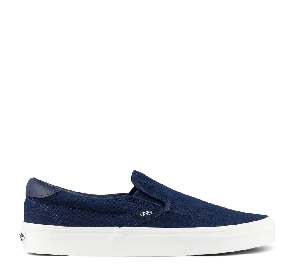 Vans Classic Slip-On 59 Men's Sneaker - Vans - On The EDGE