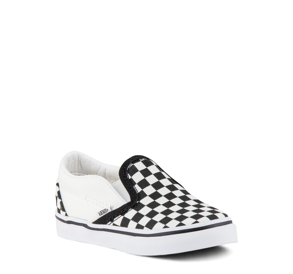 Vans Classic Slip-On Toddlers' Sneaker - Vans - On The EDGE