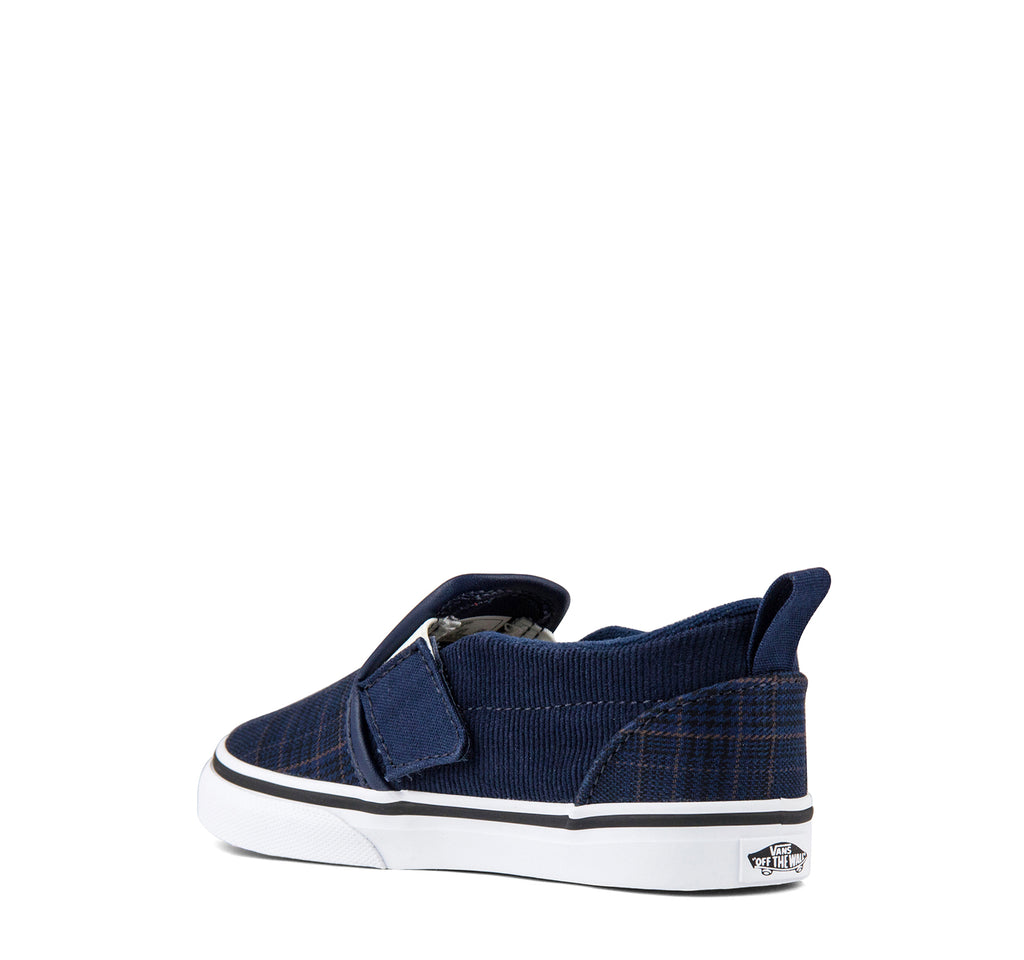 Vans Classic Slip-On V Toddlers' Sneaker - Vans - On The EDGE