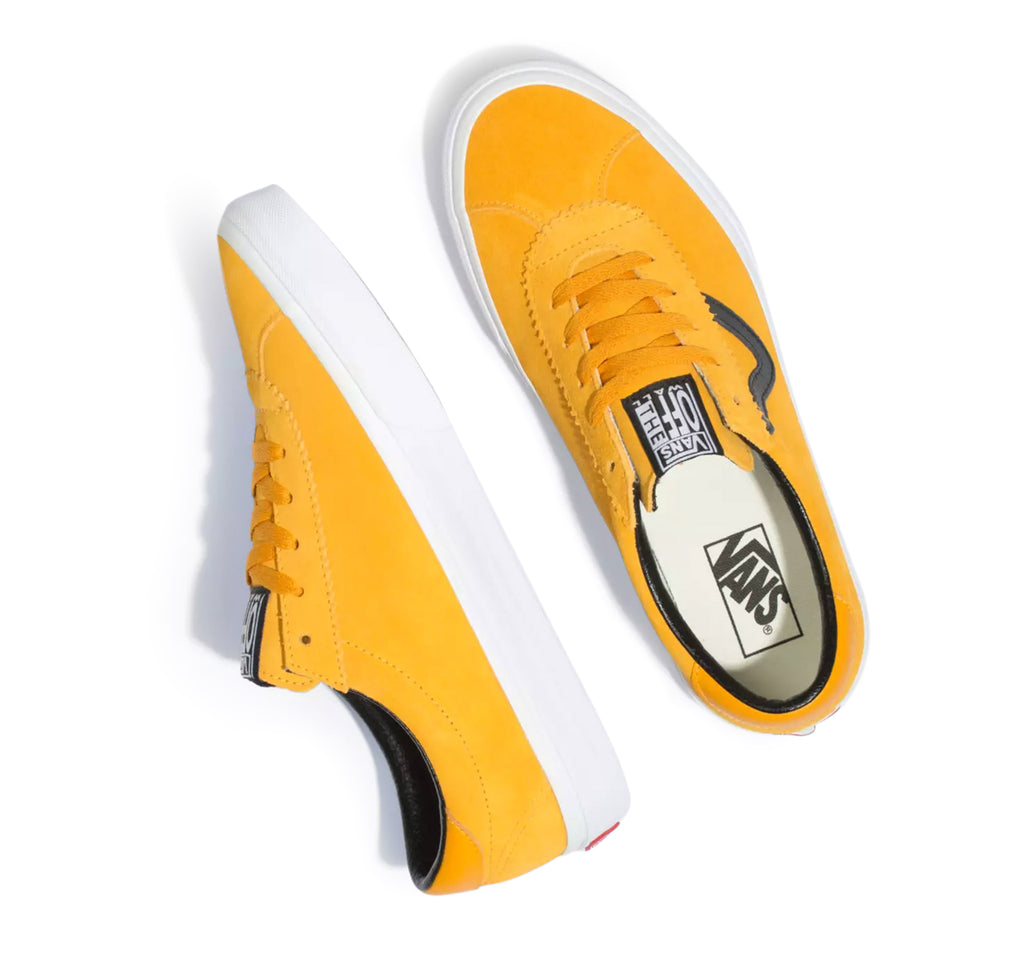 Vans Sport Men's Sneaker - Vans - On The EDGE