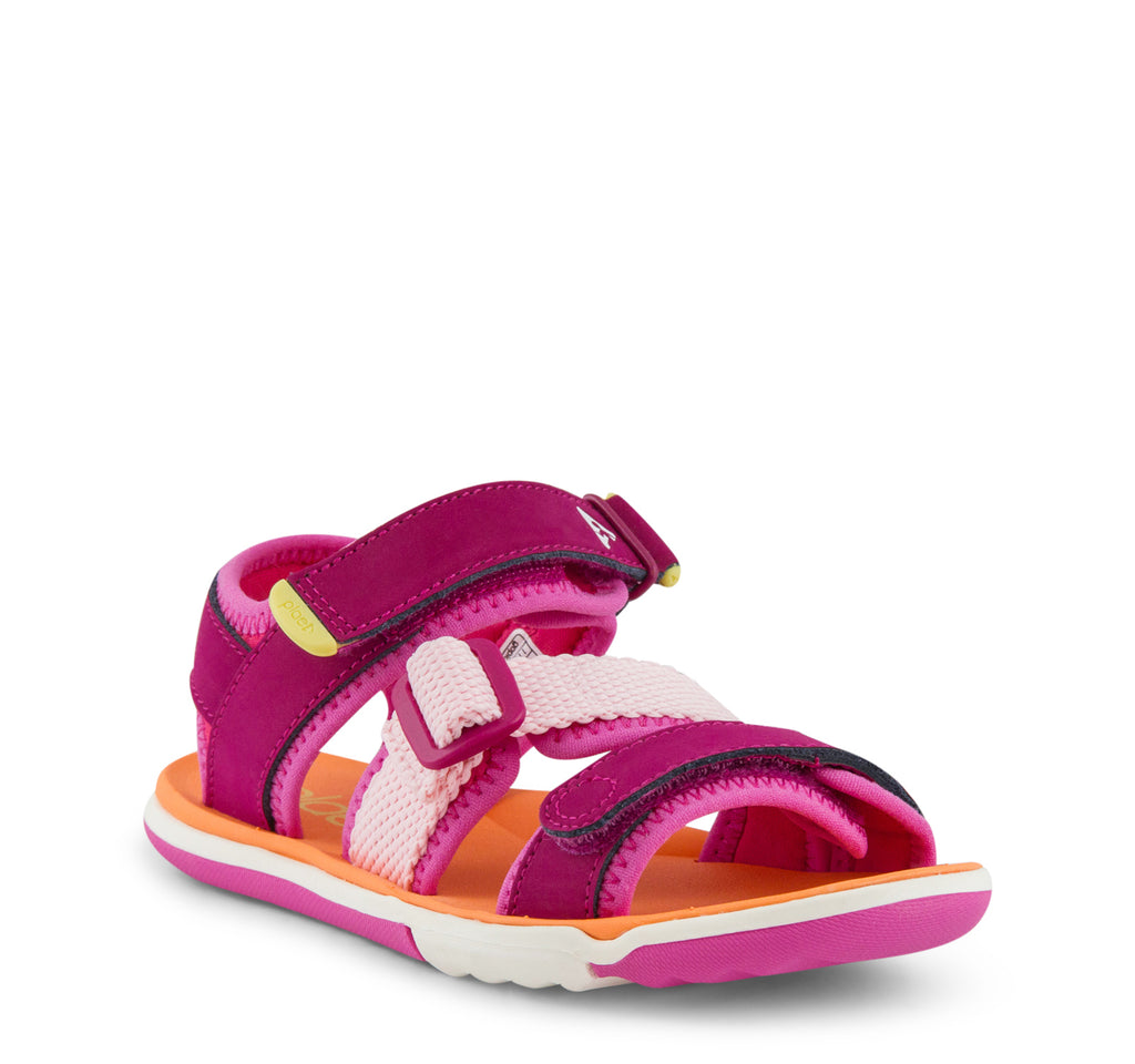Plae Wes Kids' Sandal - Plae - On The EDGE