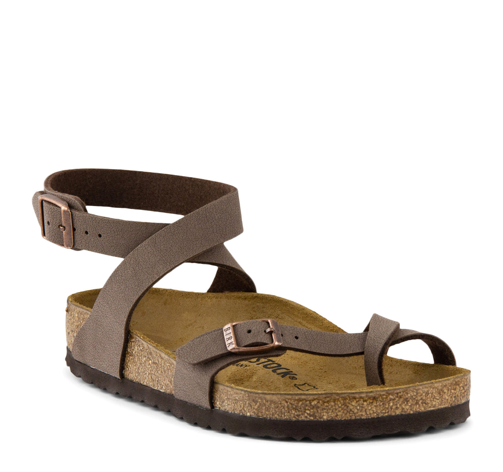 Birkenstock Yara Sandal - On The EDGE