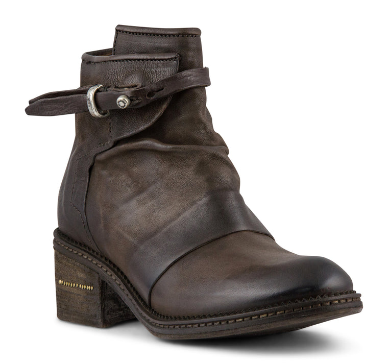 A.S.98 Yaron Boot Women's - Brown - A.S. 98 - On The EDGE