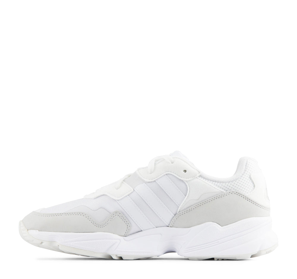 Adidas Yung-96 EE3682 in White - Adidas - On The EDGE
