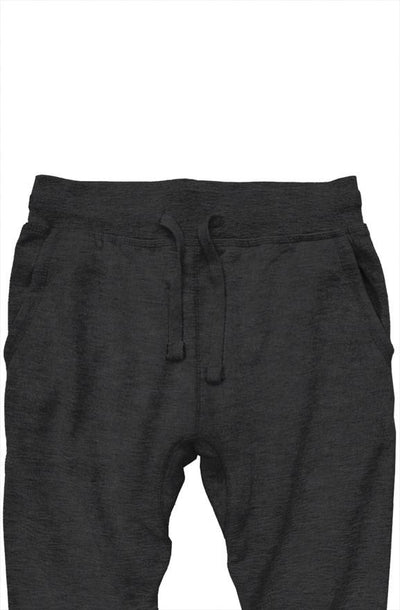 Breast Stroke Joggers (Grey)