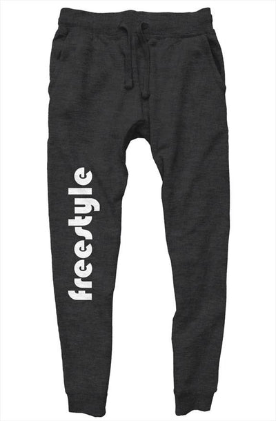 Freestyle Joggers (grey)