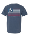 2021 USA Swimming Pocket T-Shirt