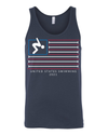 2021 USA Swimming Tank-Top
