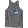 Butterfly Pocket Tank Top