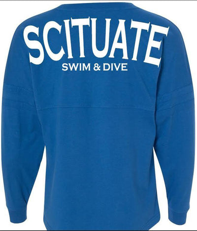 Scituate Swim & Dive - SwimWithIssues Swim Shirts, Suits and t-shirts.
