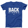 Backstroke Short Sleeve T-Shirt