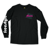 Freestyle Retro Long Sleeve
