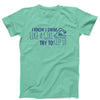 Swim Like A Girl Tee